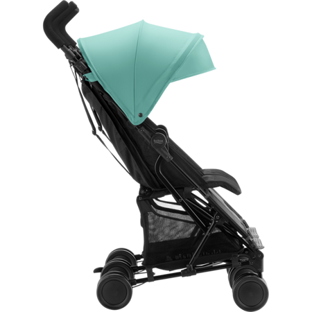 Britax Romer Holiday Double Wózek Spacerowy